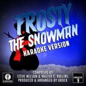Frosty The Snowman (Karaoke Version) de Urock