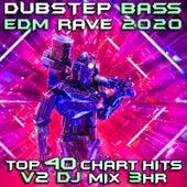 Dubstep Bass EDM Rave 2020 Top 40 Chart Hits, Vol. 2 (Dubstep Spook 3Hr DJ Mix) di Dubstep Spook