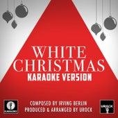 White Christmas (Karaoke Version) de Urock