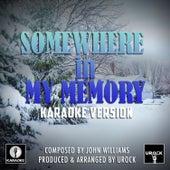 Somewhere In My Memory (Karaoke Version) de Urock