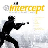 Intercept Sound Enforcers Vol. 1 de Various Artists