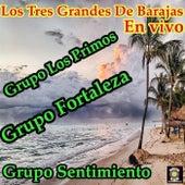 Los Tres Grandes De Barajas En Vivo by German Garcia