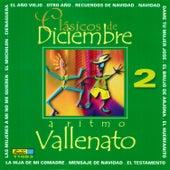Clásicos de Diciembre a Ritmo Vallenato, Vol. 2 von German Garcia
