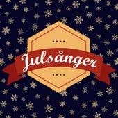 Julsånger - Julmusik på svenska de Various Artists