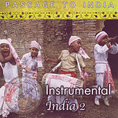 Passage to India- Instrumental - series II von Various Artists