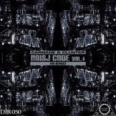 Noisj Code, Vol. 4 von Carnage