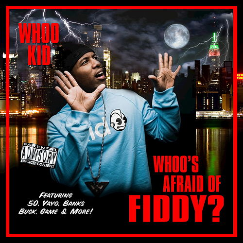 Whoo's Afraid Of Fiddy by Various Artists