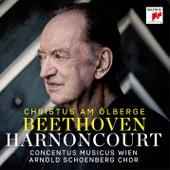 Beethoven: Christus am Ölberge, Op. 85 de Nikolaus Harnoncourt