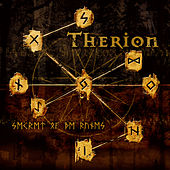 Secret of the Runes by Therion