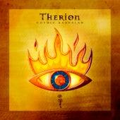 Gothic Kabbalah de Therion