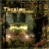 Live in Midgard by Therion