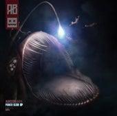 Power Glow EP de Agressor Bunx