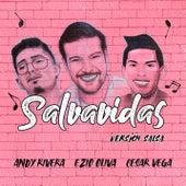 Salvavidas (Versión Salsa) de Ezio Oliva