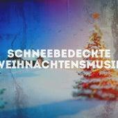 Schneebedeckte Weihnachtensmusik von Elektriches Weihnachtfest, Der Weihnachts-Chor Frieden, Die kleinen Weihnachts-Sänger