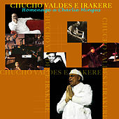 Homenage a Charlie Mingus by Irakere