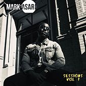 Sessions, Vol. 1 by Mark Asari