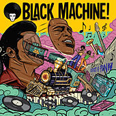 Respeite o Funk! de Black Machine