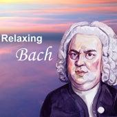 Relaxing Bach de Johann Sebastian Bach