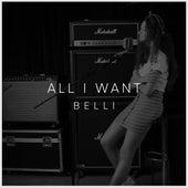 All I Want (Cover) de Belli