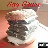 Say Grace by Good People