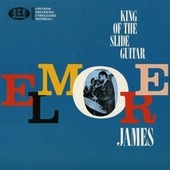 King Of The Slide Guitar by Elmore James