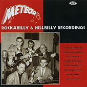Meteor Rockabilly & Hillbilly Recordings von Various Artists