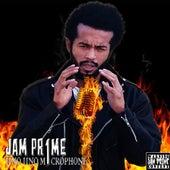 Uno Uno Microphone de Jam Prime