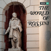 The World Of Rossini de Various Artists