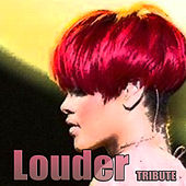 Louder by The Producers