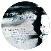 Running Man von Petar Dundov