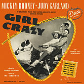 Girl Crazy (Original Soundtrack Recording) by Judy Garland