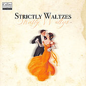 Strictly Waltzes de Various Artists