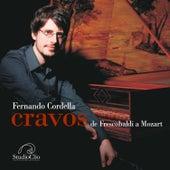 Cravos de Frescobaldi a Mozart de Fernando Cordella