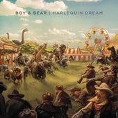 Harlequin Dream de Boy & Bear
