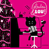 Christmas Time de Jazz Cat Louis Kids Music