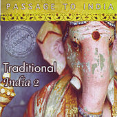 Passage to India- Traditional - series II by Various Artists