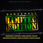 Dancehall Limited Edition von Various Artists