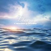 Lluvia Calmante y Océano (Los Mejores Sonidos para Dormir, Alivio del Estrés) de Meditación Música Ambiente