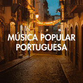 Música Popular Portuguesa by Various Artists