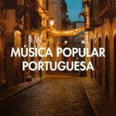 Música Popular Portuguesa von Various Artists