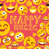 Happy Music de Various Artists
