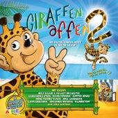 Giraffenaffen 2 von Giraffenaffen