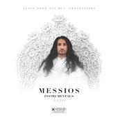 MESSIOS (Instrumentals) von SSIO