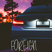Foreign de Young Money