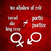 50 Shades Of Red by Israel Houghton