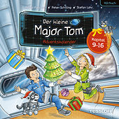 Der kleine Major Tom - Adventskalender (Kapitel 9 - 16) von Der kleine Major Tom