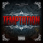 Temptation by K.C. Crain