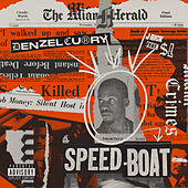 SPEEDBOAT (J Rick Remix) by Denzel Curry