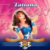 45 Éxitos (Versiones Originales) de Tatiana