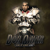 King Of Kings (En Directo) de Don Omar